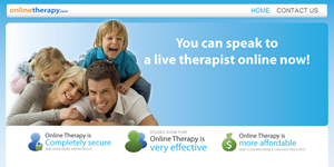 Therapy Online Video Sessions